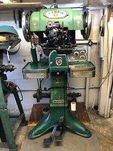 Landis Outsole Stitcher Model K.12