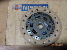 Original Nissan-Datsun B110 Sunny B210 Violet 710 Kupplungsscheibe 30100-K0500