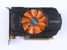ZOTAC NVIDIA GeForce GTX 650 1 GB GDDR5 128bit DVI HDMI Video Card GTX650 1G D5