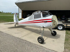 1946 LUSCOMBE 8A, REFURBISHED PROJECT AIRFRAME, CUTE, WITH GOOD PAPERWORK, CHEAP