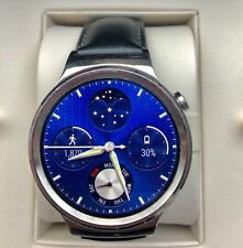 Huawei Watch Classic With Original Box And Accessories