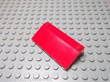 Lego 1 Schrägstein 3x6 33 Grad rot  3939 Set 6429 7906 8654