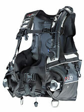 Sherwood Avid Cqr3 Bcd Scuba Diving Buoyancy New 2Xl