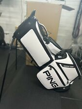 Ping Hoofer Tour Stand Bag - never been used