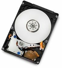 "Hard Disk Western Digital WD5000BEVT-22A0RT0 2.5"" SATA WD SCORPIO BLUE 500Gb 500"