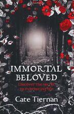 Immortal Beloved (Book One) (Immortal Beloved 1),Cate Tiernan