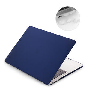 LENTION MacBook Pro 13 Zoll 2016-2019 Schutzhülle Hard Case Cover Laptophülle