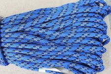 11.7mm Donaghy Cougar Blue Climbing Rope x 50mtr NEW