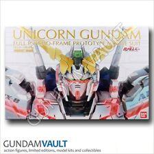 NEW 1/60 PG UNICORN GUNDAM - Full Psycho-Frame Prototype Mobile Suit Model Kit B