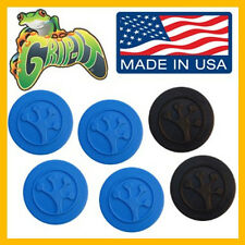 GRIPIT Thumbstick Cover Grips PS4 PS3 Xbox One 360 Controller [4xBlue 2xBlack]