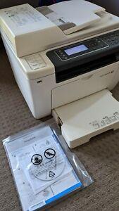 Fuji Xerox Docuprint M255z mono laser printer