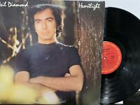 Neil Diamond ‎– Heartlight LP 1982 Columbia ‎– QC 38359 Soft Rock VG/VG+