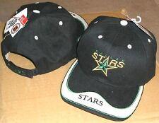 NHL DALLAS STARS Sports Hat/Cap - one size    b