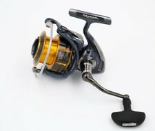 Daiwa Freams 3012 H Spinnrolle frontbremsrolle aime SEALED