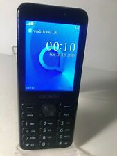Alcatel One Touch 2003G - Black (Vodafone Network) Mobile Phone
