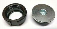Gewindering + Lagerbuchse f Bosch GSH 10 C, GSH 11 E, GBH 10 DC, GBH 11 DE NEU