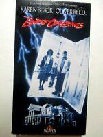 BURNT OFFERINGS - KAREN BLACK / OLIVER REED- VHS