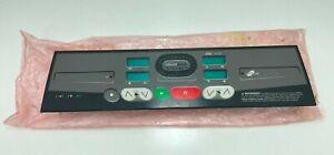 Pacer Circuit EKG2 Pulse 1/4 MI/400 M Track ICON ET-2659 Panel Treadmill Console