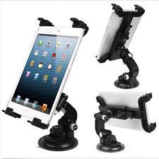 "7-12"" Universal Car Tablet iPad Mini GPS Holder Windshield Dash Suction Mount"