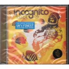 Incognito CD Surreal / Oreille Music 0207831ERE fermé 4029759078319