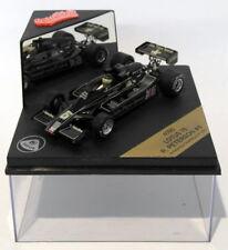 Voitures de sport miniatures Quartzo pour Lotus