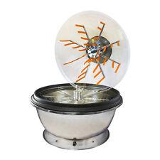 Manicuradora Peladora LEAF CUTTER PRO (automática electrica 60cm diámetro)