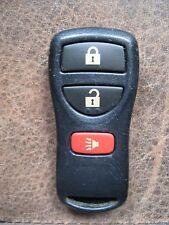 Keyless Entry Remote / Fob for Nissan 2010 Pathfinder CWTWB1U733