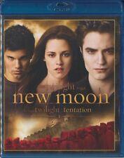 The Twilight Saga: New Moon (Blu-ray Disc, 2010, Canadian, Widescreen)