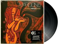 Maroon 5 Songs About Jane [Current Pressing] LP Vinyl Record Album / Five