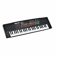 54 Key Music Keyboard Piano with Sound Effects- Portable for Kids & Beginners