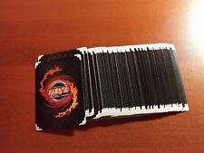 NARUTO CCG card lot