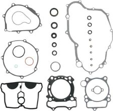 Moose Complete Gasket Kit w/ Oil Seals for YAMAHA 2001-13 YZ250F YZ-F 0934-1484
