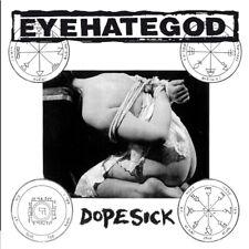 EYEHATEGOD - DOPESICK    CD NEU