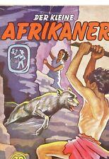 Heftroman_Der kleinen Afrikaner von Ernst Joseph Görlich