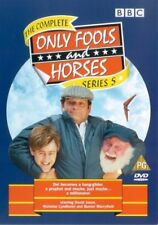 Only Fools and Horses - The Complete Series 5 [1986] [1981] (DVD)