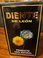 Diente De Leon 50 Capsulas Cola De Caballo Doradilla Ortiga Matarique Guasima