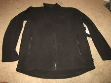 NEW NWT *Helly Hansen* Men's Velocity Fleece Jacket Black XL