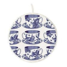Thornback & Peel - 100% Cotton Hob/Range Cover - 36 x 36cms - Teacups