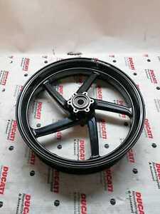 Wheel Front Marchesini For Ducati Monster S2r 800/748 916 996 50121051Ab