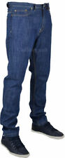 Unbranded Big & Tall Skinny, Slim 30L Jeans for Men