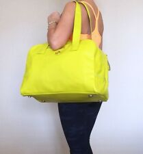 GUC* Lululemon Urban Sanctuary Bag Split Pea