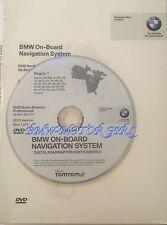 OEM 2012 BMW Navigation DVD Rom Region 1 Eastern US & Canada 65902241717 GPS