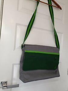 Calvin Klein Satchel Work Shoulder Messenger Bag Man Bag