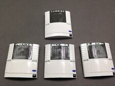 HO 1/87 AWM # 90110 Reefer Units Carrier Vector 1550  (4 pieces)