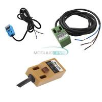 SN04-N DC NPN NC 3-wire 4mm Detection distance proximity detector sensor Switch