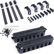 Electric Conversion Battery Box Kits für 1/8 HPI Savage Flux Hobao HSP Redcat #Y