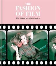 THE FASHION OF FILM - BUTCHART, AMBER - NEW HARDCOVER BOOK