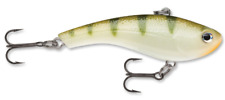 "Rapala Slab Rap 5 ""Glow Yellow Perch"""