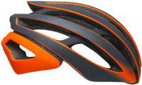 Bell Z20 MIPS Road Bike Helmet Ghost Matt Orange/Gloss Black