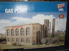 WALTHERS CORNERSTONE SERIES HO SCALE #933-2905 GAS PLANT